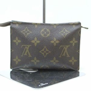 Louis Vuitton Bags - Louis Vuitton   Toilette 15 Toiletry Pouch 870574